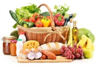 A Alimentação na Fibrose Cística