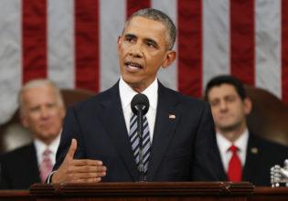 Ciência é pauta durante comunicado do presidente americano Barack Obama