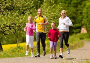 A importância dos exercícios físicos para quem tem Fibrose Cística