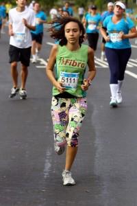 Thamiris Cunha de São Sabas - Mulher de Fibra, carregará a tocha olímpica!