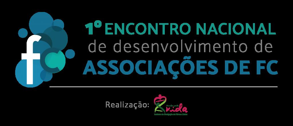 Selo 1º Encontro Nacional de Desenvolvimento de Associações de FC-01