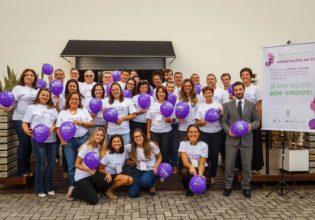 17 Associações de Fibrose Cística do Brasil reúnem-se no 1º Encontro de Desenvolvimento, promovido pelo Unidos pela Vida