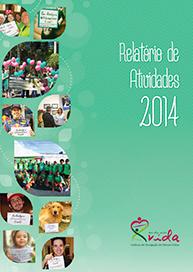 3º Relatório / Ano 2014