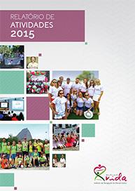 4º Relatório / Ano 2015
