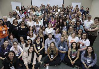 Unidos pela Vida participa de evento promovido pela Conitec em São Paulo