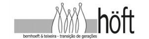 höft Transição de Gerações