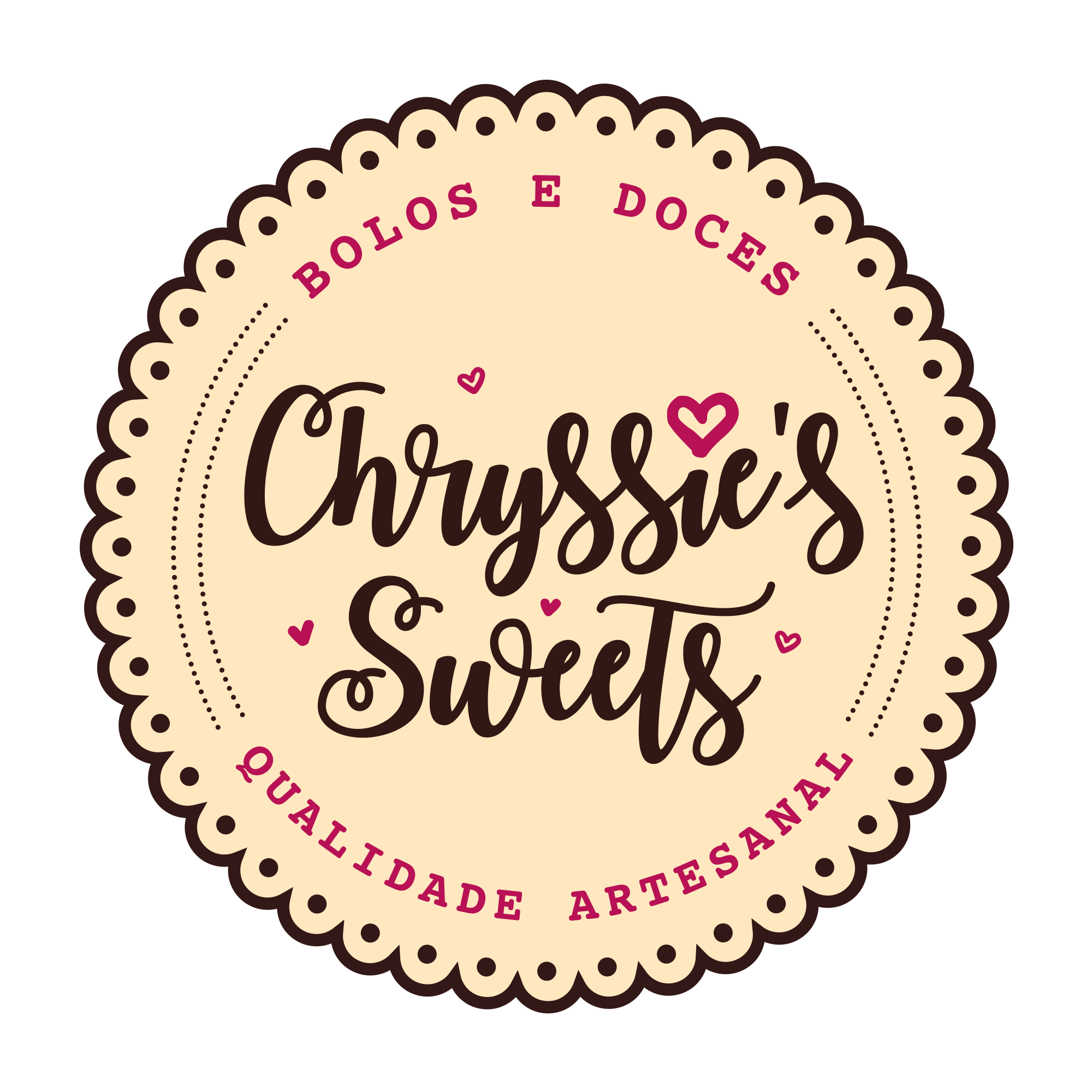 Chryssie's Sweets   Festival Gastronômico UPV 2019