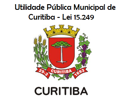 Utilidade Pública Municipal - Lei 15.249