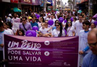 Mês da Fibrose Cística de 2017 terá mais de 30 eventos presenciais no Brasil e outras ações