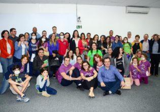 Unidos pela Vida participa de Jornada Multidisciplinar e realiza Ciclo de Palestras em São Paulo
