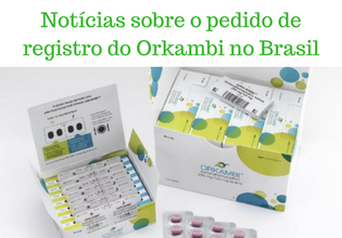 Vertex submete dossiê pedindo registro do Orkambi na Anvisa