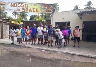 """Grupo percorre quase 10km em região de mangue e """"veste a camisa"""" da Fibrose Cística"""