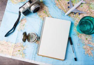 20 Dicas para viajar com Fibrose Cística