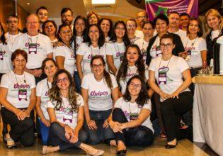 Representantes de 20 Associações de Fibrose Cística do Brasil reúnem-se em Curitiba