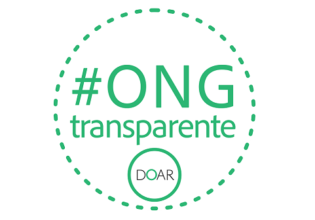 Unidos pela Vida recebe Selo Ong Transparente Padrão A+ do Instituto Doar