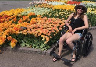 Mesmo com pulmões novos, eu ainda tenho Fibrose Cística | Por Rima Manomaitis