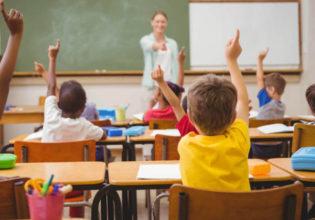 Crianças com Fibrose Cística na escola