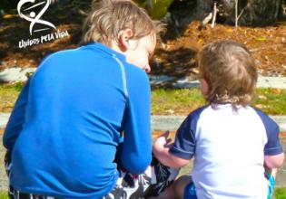 O impacto da Fibrose Cística no círculo familiar