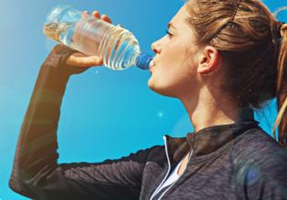8 dicas para evitar a desidratação na Fibrose Cística