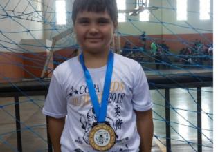 Superação: o impacto do jiu-jitsu na vida do Gustavo
