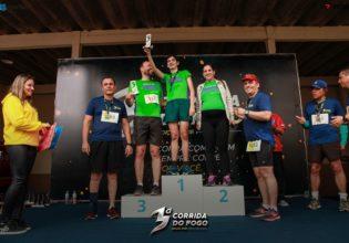3º Corrida do Fogo apoia o Setembro Roxo 2018 e fecha a campanha com chave de ouro em Curitiba