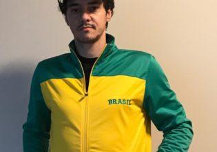 Equipe de Fibra em Salta: Gabriel Ciochetta