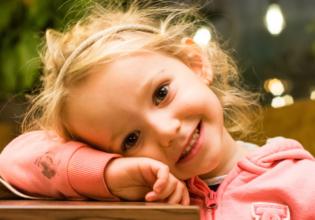 Conversando sobre a Fibrose Cística com crianças