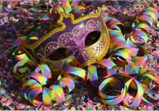 Carnaval e Fibrose Cística: conheça os principais cuidados e caia na folia sem descuidar da saúde