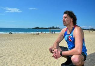 Depoimento Rod Marshdale – O sonho e a coragem para praticar o triatlo