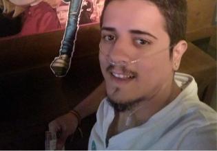 Depoimento Lucas Rocha – A esperança pelo transplante