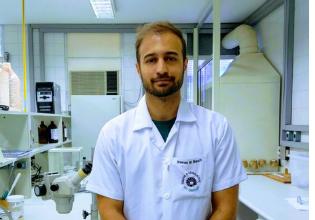 Pesquisador da Unicamp investiga infecção por Pseudomonas aeruginosa na Fibrose Cística