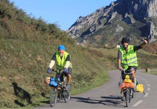 2plega2 – 6 mil quilômetros pedalados pela divulgação da Fibrose Cística