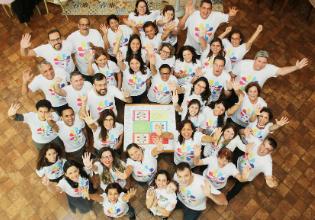 3º Encontro Nacional de Desenvolvimento reúne 21 associações em Campinas