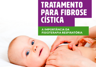 A importância da fisioterapia respiratória na Fibrose Cística