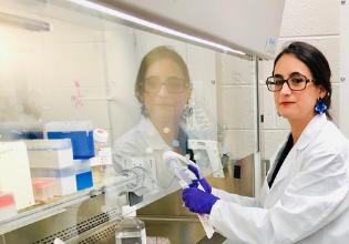 Do diagnóstico ao caminho profissional: Miriam Figueira tem Fibrose Cística e é pesquisadora da doença