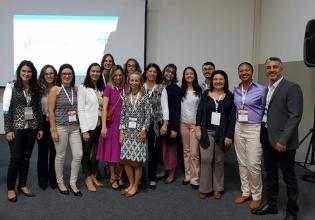 Diretrizes de Nutrição são apresentadas no VII Congresso Brasileiro de Fibrose Cística