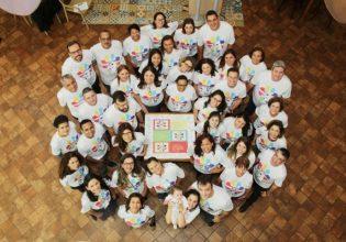 Galeria de fotos – 3º Encontro Nacional de Desenvolvimento de Associações de Fibrose Cística