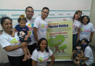 Nossa Associação Importa: Associação Amazonense de Assistência à Mucoviscidose (AAAM)