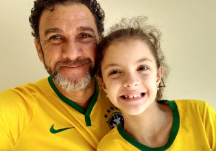 Dia dos Pais de Fibra: Depoimento com Alex Peramo de Arruda