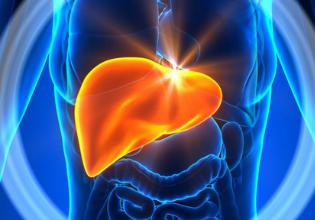 Incidência de doença hepática e cirrose em pessoas com Fibrose Cística