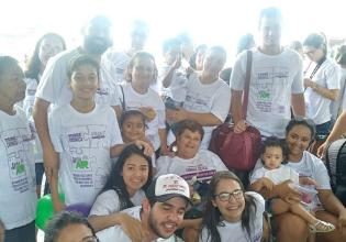 Nossa Associação Importa: Associação Alagoana de Pais e Amigos dos Mucoviscidóticos (AAPAM)