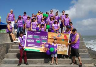 Nossa Associação Importa: Associação de Assistência à Mucoviscidose do Maranhão (AAMMA)