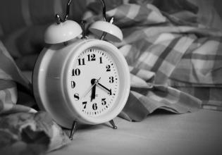 Sono e Fibrose Cística: Relação entre o relógio interno corporal e as mutações