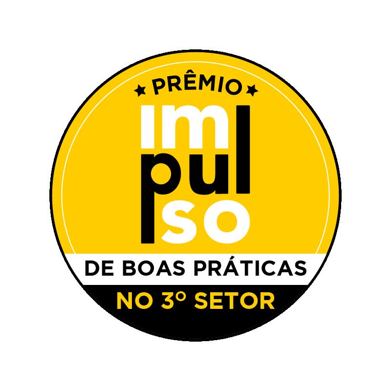 Troféu Grandprix 2019 | Prêmio Impulso de Boas Práticas no 3º Setor