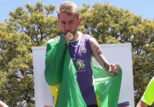 Alan Phillipsen: A Fibrose Cística me deu força para conquistar meus objetivos