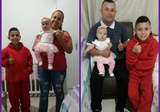 Dia 13 – Leiliane Felix Bezerra da Silva | #30DiasdeFibra