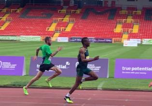 WTG2019: Alan Philippsen participa do Mundial para Transplantados de Newcastle e faz história como o primeiro atleta brasileiro com Fibrose Cística a participar da competição
