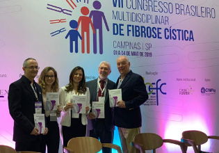 Equipe da Unicamp lança Manual sobre Diabetes Relacionado à Fibrose Cística
