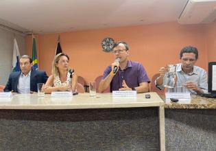 ACAM-RJ participa de Seminário Estadual de Triagem Neonatal