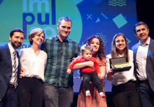 Unidos pela Vida vence Grandprix do 1º Prêmio Impulso de Boas Práticas no 3º Setor